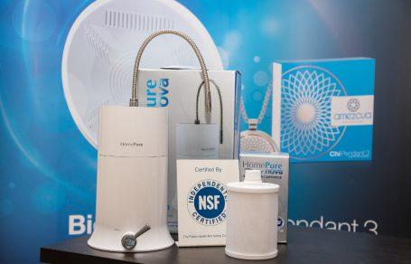 Система ультрафильтрации воды HomePure