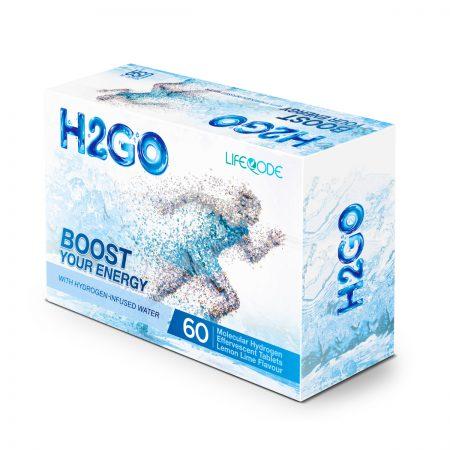 Lifeqode H2GO
